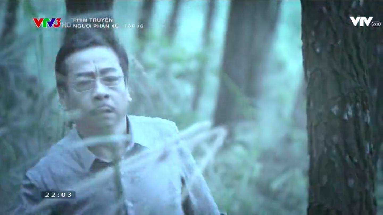 Người phán xử tập 16: Phan Quân trở về từ cõi chết, Thế Chột dính bẫy của Phan Thị - Ảnh 5.