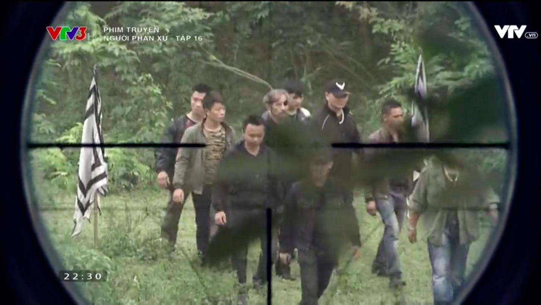 Người phán xử tập 16: Phan Quân trở về từ cõi chết, Thế Chột dính bẫy của Phan Thị - Ảnh 8.