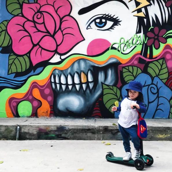 Gia đình mê sneakers Việt Max-Stu-Pid: Với chúng tôi, thời trang như niềm vui mỗi ngày, nó vừa quan trọng vừa không quan trọng - Ảnh 13.
