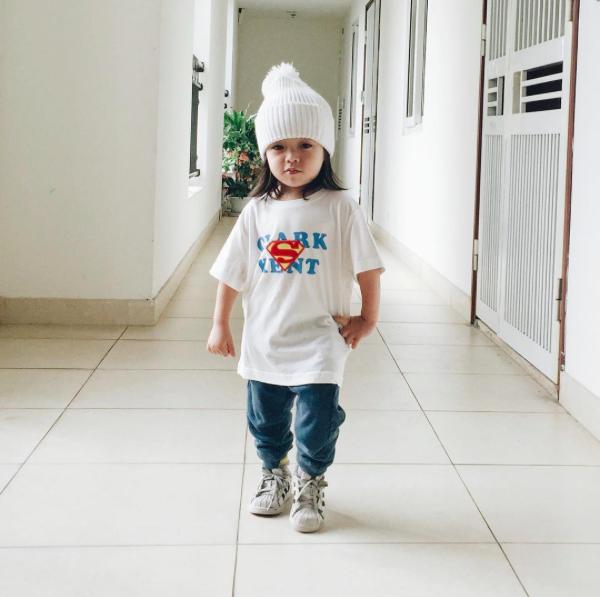Gia đình mê sneakers Việt Max-Stu-Pid: Với chúng tôi, thời trang như niềm vui mỗi ngày, nó vừa quan trọng vừa không quan trọng - Ảnh 14.