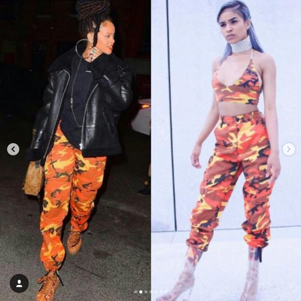 Bán đắt như tôm tươi nhưng mẫu bikini mới nhất của Kylie Jenner lại dính nghi án đạo nhái - Ảnh 4.
