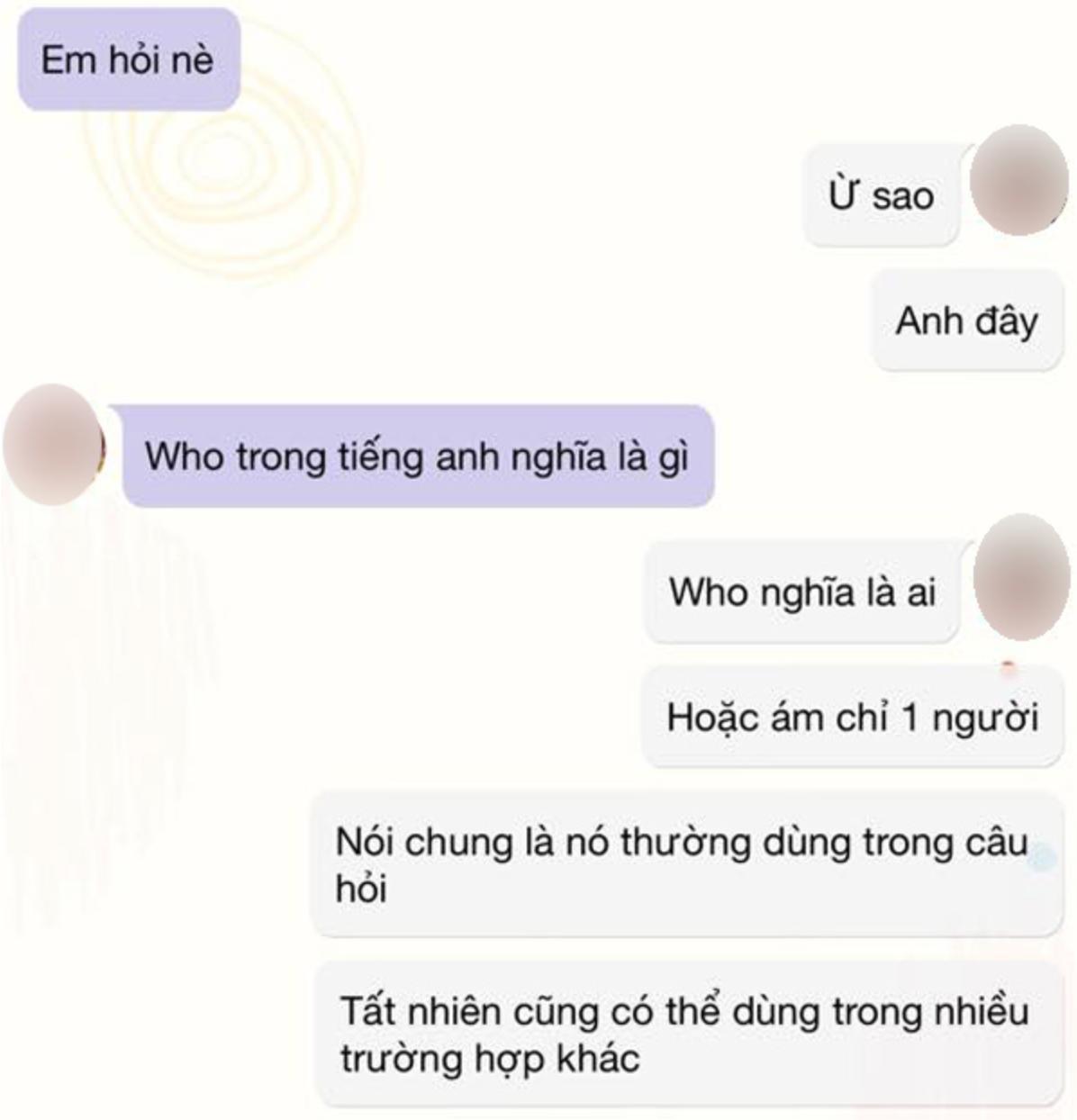 1001 tình huống khi nhắn tin dụ crush nói ra ba tiếng I love you - Ảnh 3.