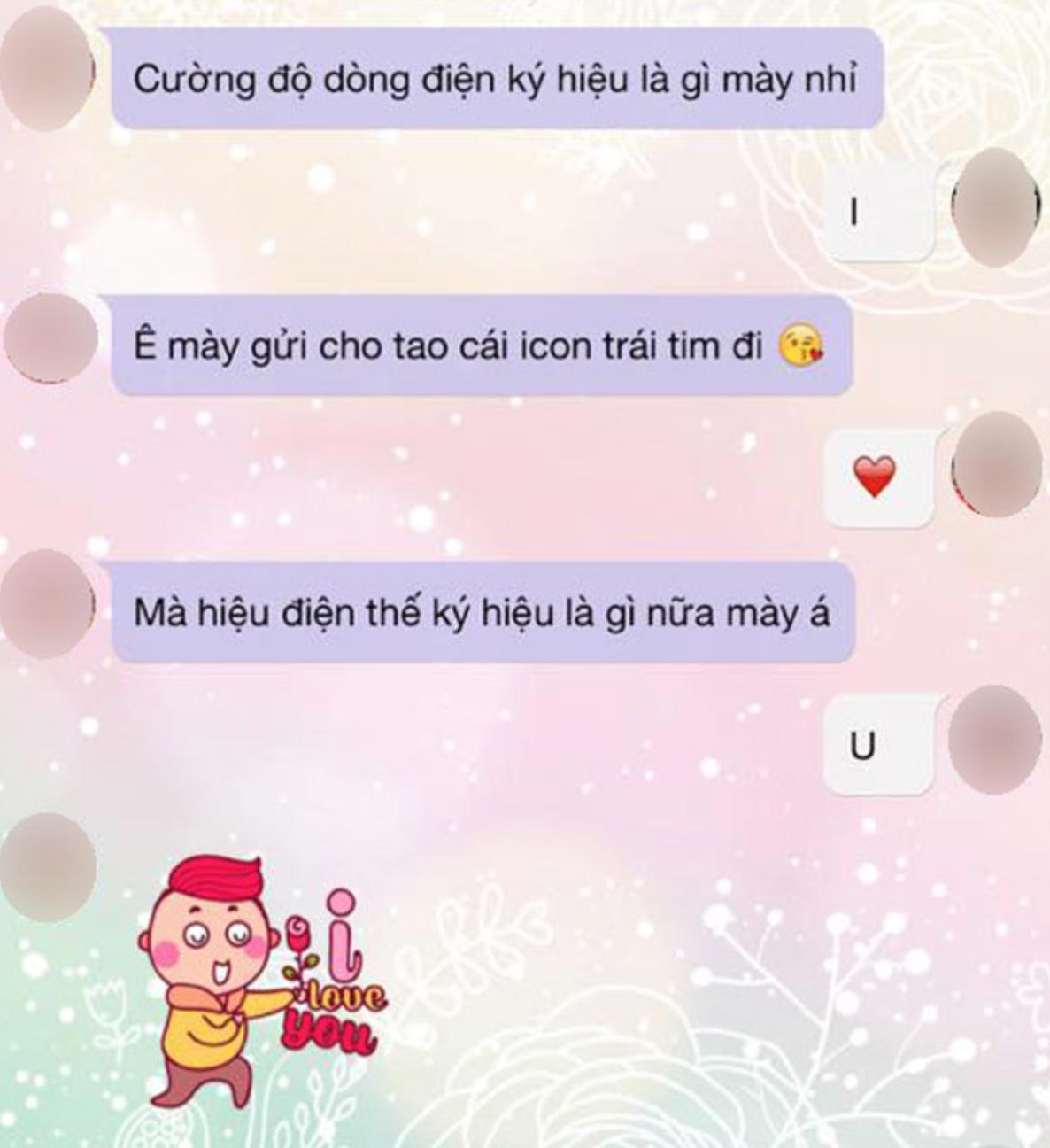 1001 tình huống khi nhắn tin dụ crush nói ra ba tiếng I love you - Ảnh 11.