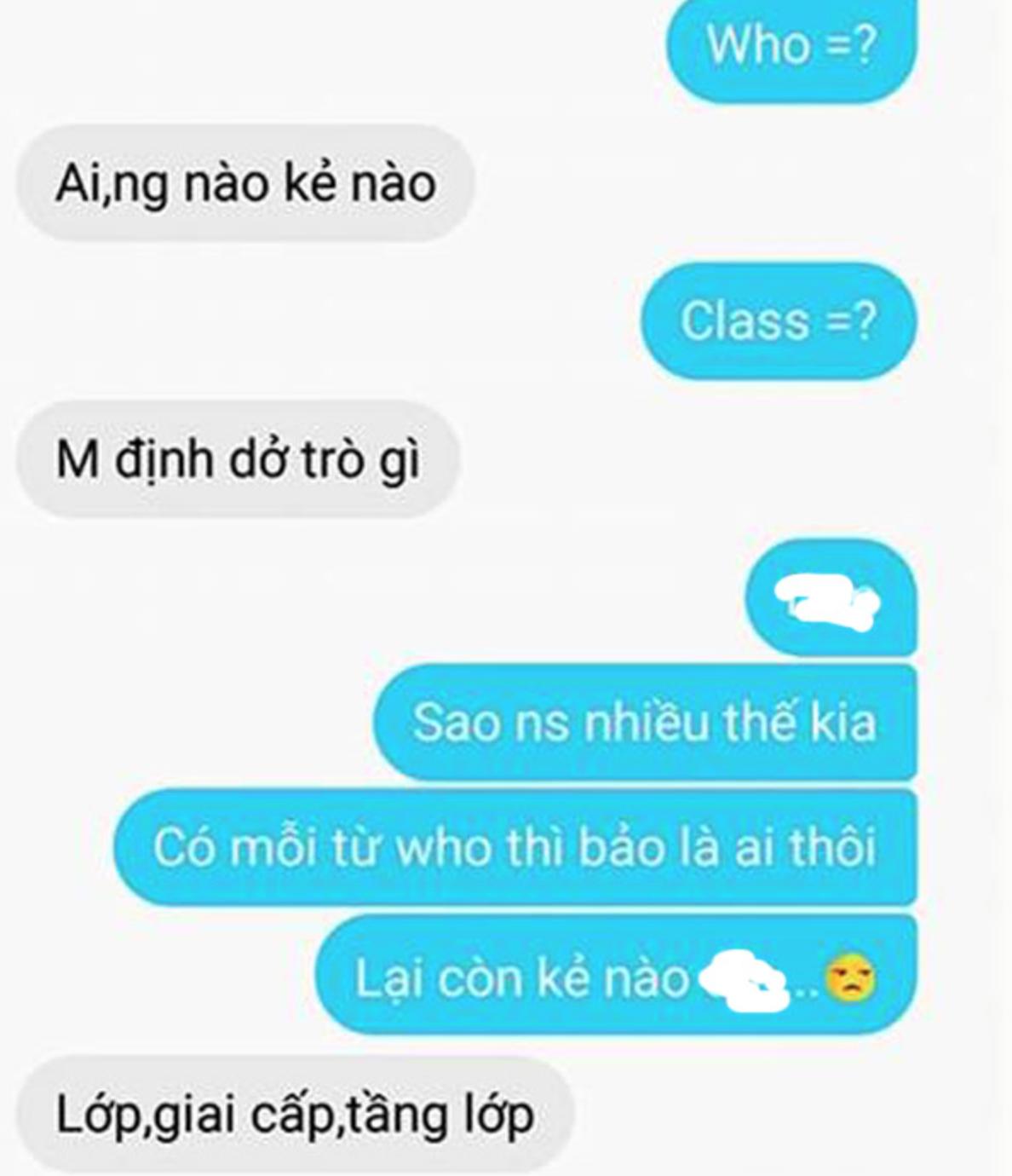 1001 tình huống khi nhắn tin dụ crush nói ra ba tiếng I love you - Ảnh 21.