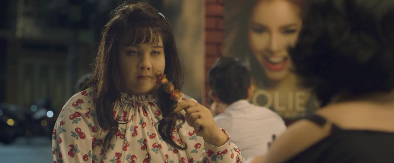 4 ca phẫu thuật thẩm mỹ chấn động trong điện ảnh Việt đương đại - Ảnh 3.