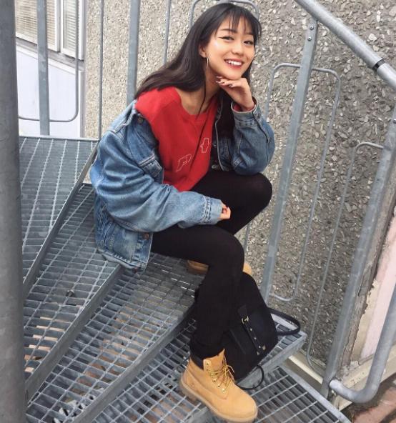 Nữ sinh gốc Việt 16 tuổi xinh không góc chết và thân hình cực kì quyến rũ - Ảnh 6.
