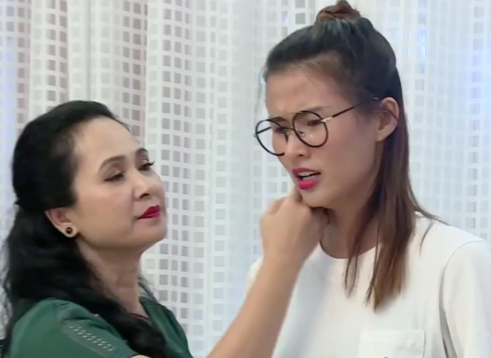 Next Top tuần tới: Bà Phương xuất hiện trị các thí sinh, Trương Ngọc Ánh thị phạm 2 thử thách! - Ảnh 4.