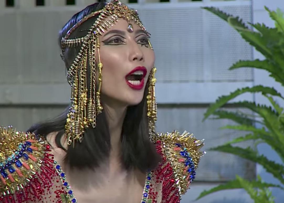 Vietnams Next Top Model cố tình chọn ảnh xấu để loại Kikki Lê? - Ảnh 7.