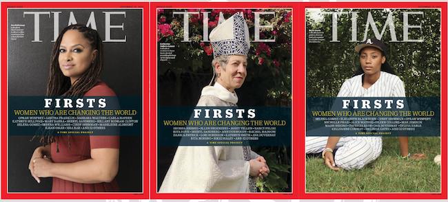 Bạn sẽ không tin ảnh bìa trên tạp chí Time lại được chụp bằng iPhone, trong đó có cả iPhone 5 - Ảnh 4.