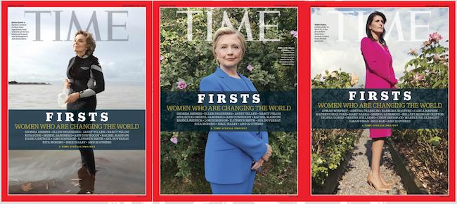 Bạn sẽ không tin ảnh bìa trên tạp chí Time lại được chụp bằng iPhone, trong đó có cả iPhone 5 - Ảnh 3.