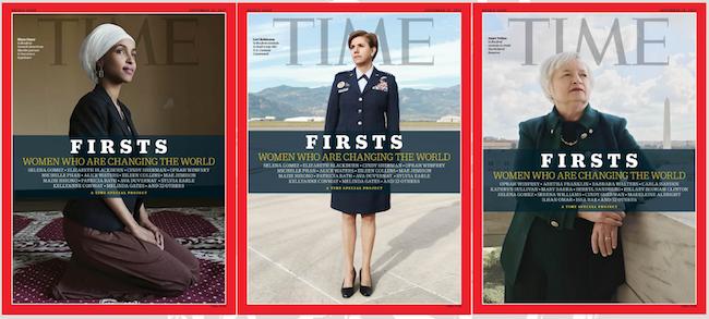 Bạn sẽ không tin ảnh bìa trên tạp chí Time lại được chụp bằng iPhone, trong đó có cả iPhone 5 - Ảnh 2.