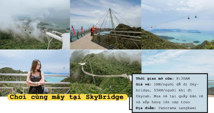 Leo núi trên mây, vượt thác, ngắm công viên đom đóm - 1001 trải nghiệm đang chờ bạn ở Malaysia! - Ảnh 5.
