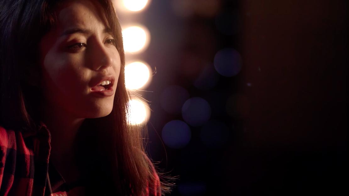 Glee Việt tuần này: Nghiêm túc đeo đuổi nhưng Hữu Vi vẫn bất lực nhìn Angela Phương Trinh ôm hôn Rocker Nguyễn - Ảnh 6.