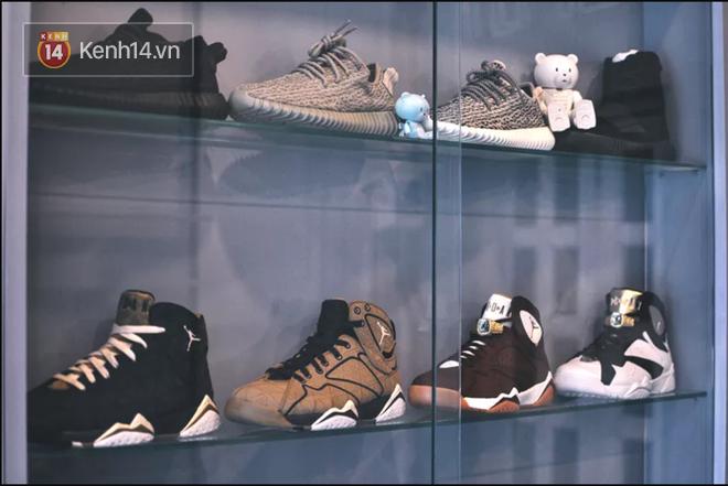 Gặp Luyện Nguyễn, đầu giày dành cả 1 thập kỷ để sống chết vì Jordan - Ảnh 13.
