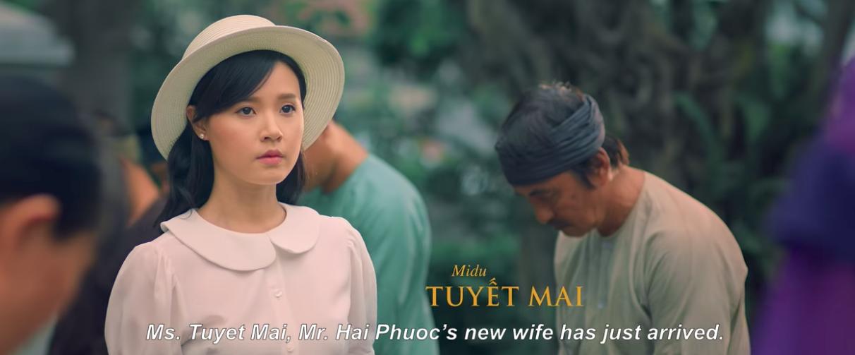 Mẹ chồng: Phim về thâm cung nội chiến đầu tiên của Việt Nam? - Ảnh 4.