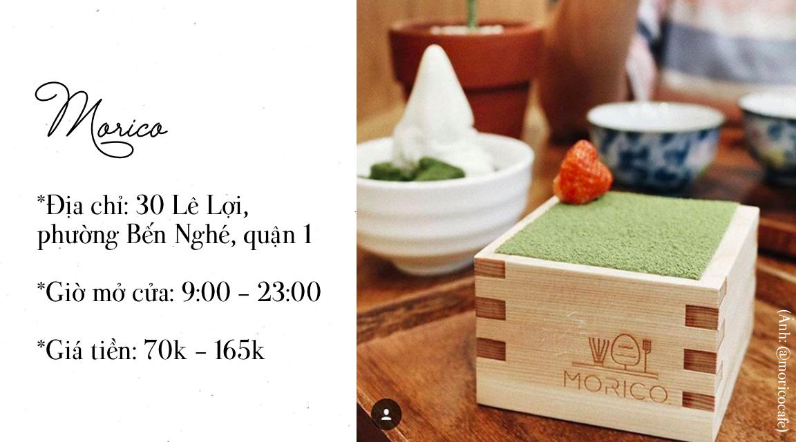 Điểm danh những món ngọt hot nhất tại 3 cửa hàng được mệnh danh thiên đường tráng miệng ở Sài Gòn - Ảnh 5.