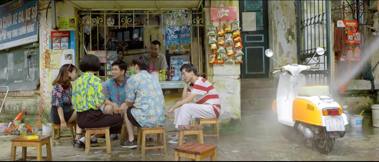 MV đang được share nhiều: Em Dạo Này - Bản hòa ca dí dỏm, đầy màu sắc của Ngọt Band - Ảnh 6.