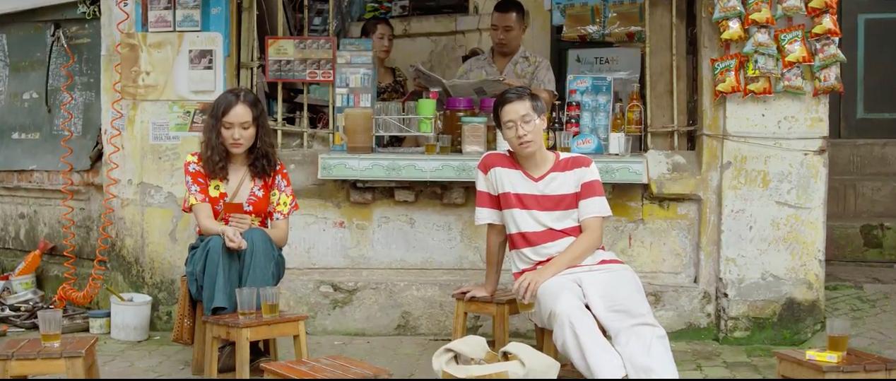 MV đang được share nhiều: Em Dạo Này - Bản hòa ca dí dỏm, đầy màu sắc của Ngọt Band - Ảnh 7.