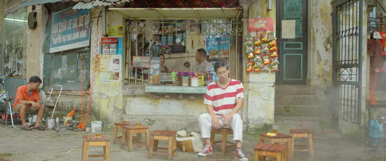 MV đang được share nhiều: Em Dạo Này - Bản hòa ca dí dỏm, đầy màu sắc của Ngọt Band - Ảnh 8.