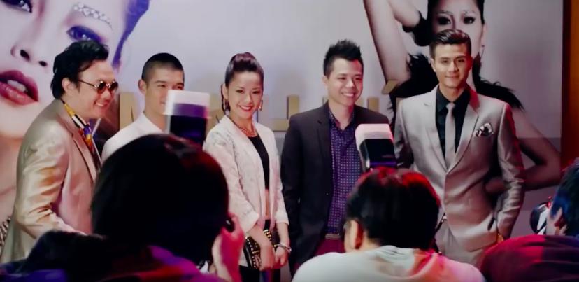 """Sau 4 năm, Chi Pu trở thành cô ca sĩ Minh Tú từ phim """"Thần Tượng""""! - Ảnh 5."""