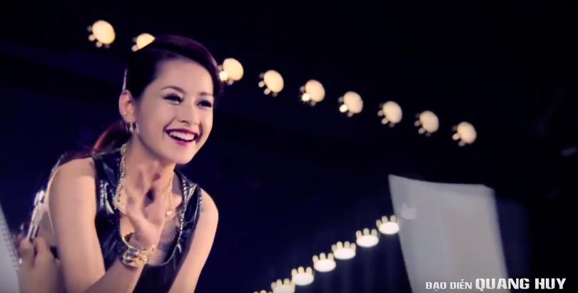 """Sau 4 năm, Chi Pu trở thành cô ca sĩ Minh Tú từ phim """"Thần Tượng""""! - Ảnh 10."""