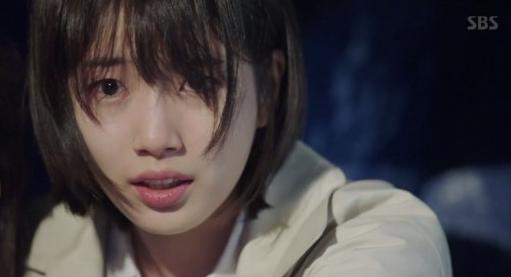 Suzy lộ bí mật thầm kín trước Lee Jong Suk, tự ví mình như... Mona Lisa - Ảnh 23.