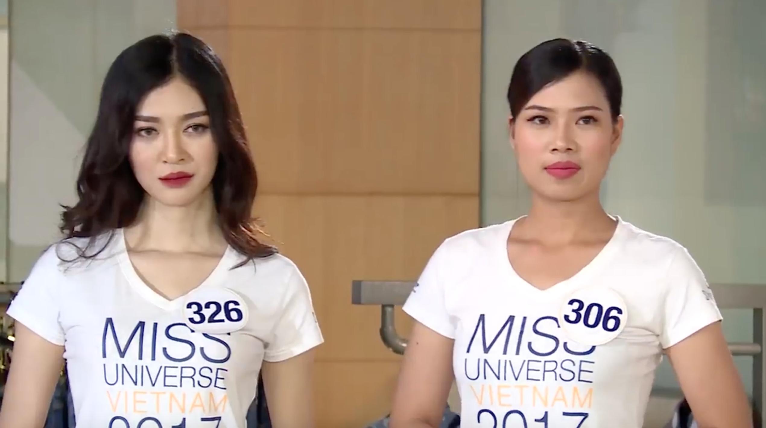 Ai là thí sinh Hoa hậu Hoàn vũ VN bị đánh giá thiếu trung thực? - Ảnh 2.