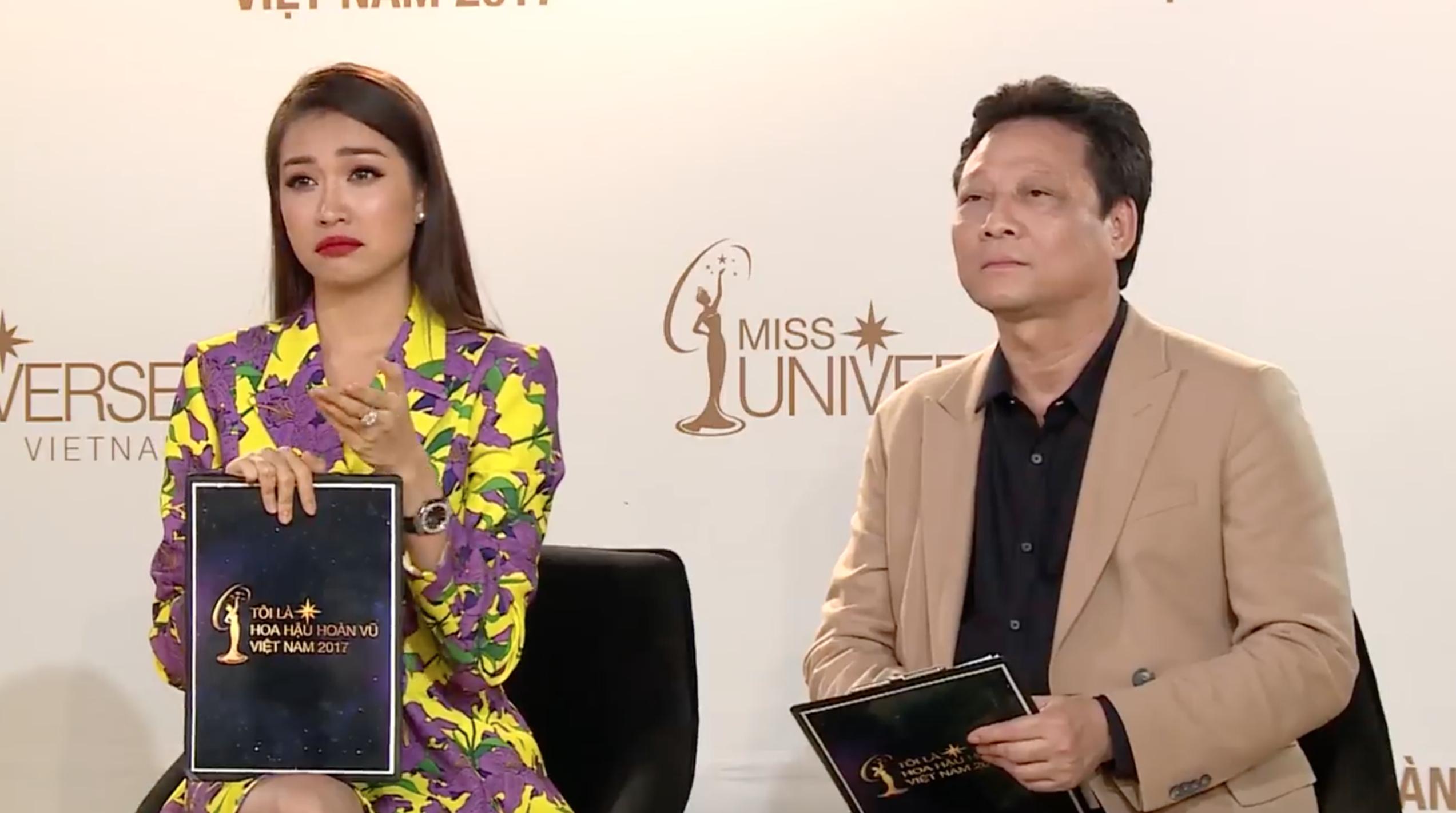 Ai là thí sinh Hoa hậu Hoàn vũ VN bị đánh giá thiếu trung thực? - Ảnh 5.