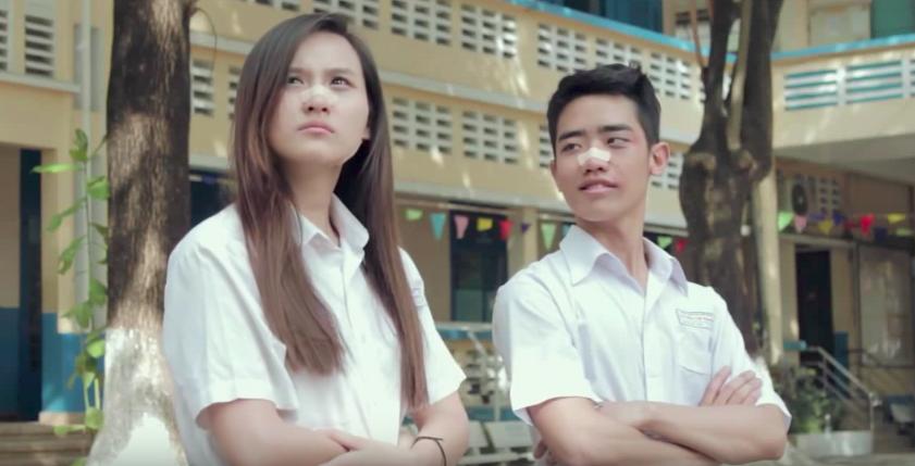 Có thể bạn đã bỏ lỡ 8 phim ngắn Việt từng khuynh đảo cộng đồng mạng này! - Ảnh 8.