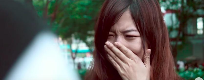 Có thể bạn đã bỏ lỡ 8 phim ngắn Việt từng khuynh đảo cộng đồng mạng này! - Ảnh 10.