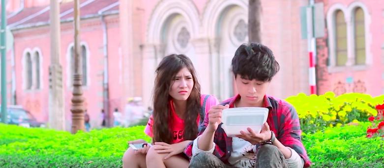 Có thể bạn đã bỏ lỡ 8 phim ngắn Việt từng khuynh đảo cộng đồng mạng này! - Ảnh 17.