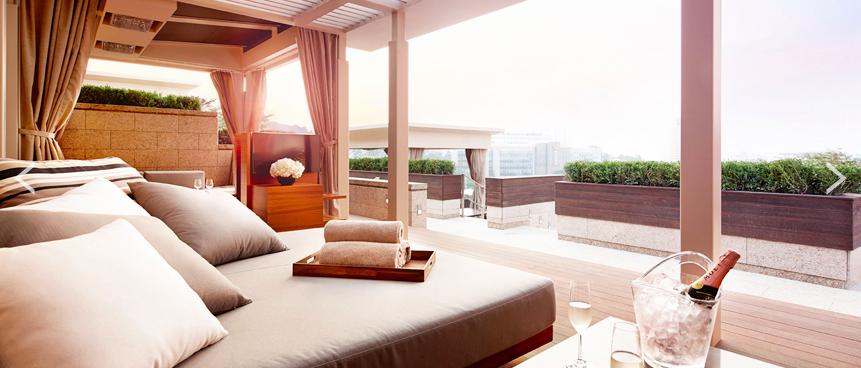 Đẳng cấp sang chảnh số 1 của The Shilla - Khách sạn mà cặp đôi Song - Song chọn làm nơi tổ chức đám cưới - Ảnh 4.