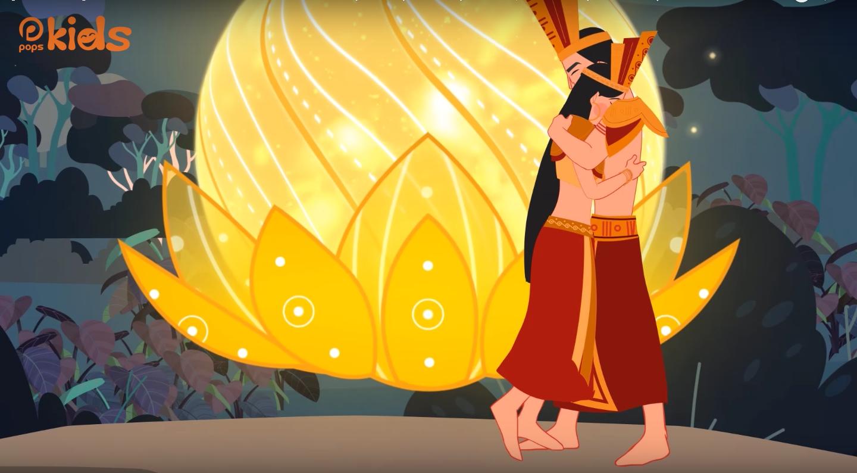 Không phải MV hay phim ngắn, clip mà dân mạng đang share điên đảo lại là 1 bộ phim hoạt hình Việt Nam! - Ảnh 8.