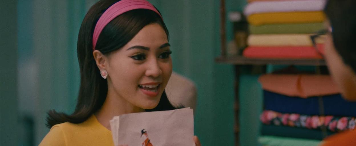 Cô Ba Sài Gòn: Cảm giác xem một bộ phim đẹp cũng không sướng bằng xem một phim hay! - Ảnh 2.
