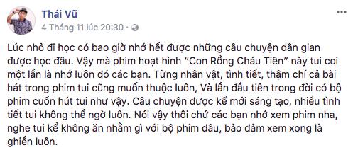 Không phải MV hay phim ngắn, clip mà dân mạng đang share điên đảo lại là 1 bộ phim hoạt hình Việt Nam! - Ảnh 10.