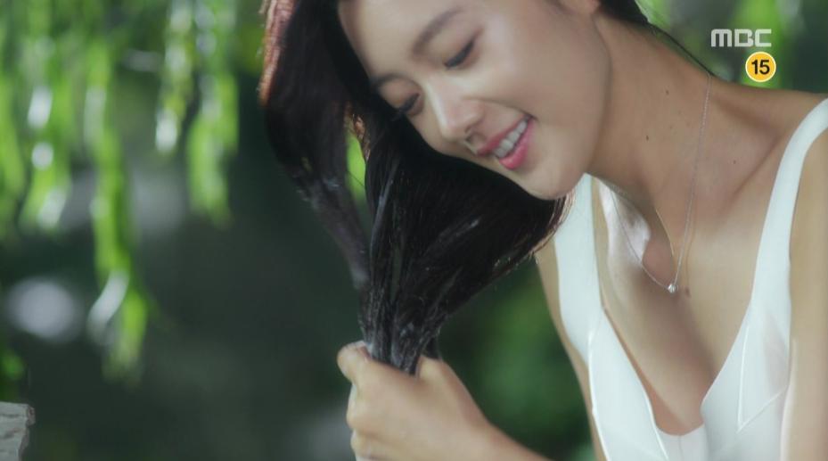 Top sao nữ ngực khủng nhất xứ Hàn: Cứ đóng phim là phải khoe vòng 1 bức tử? - Ảnh 5.