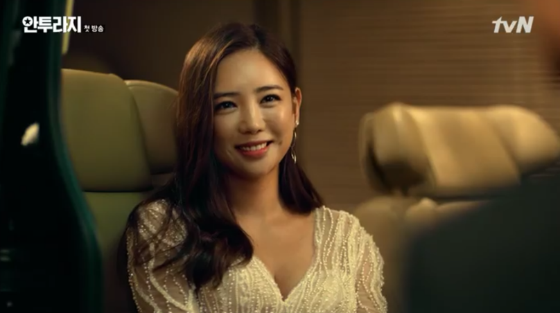 Top sao nữ ngực khủng nhất xứ Hàn: Cứ đóng phim là phải khoe vòng 1 bức tử? - Ảnh 15.
