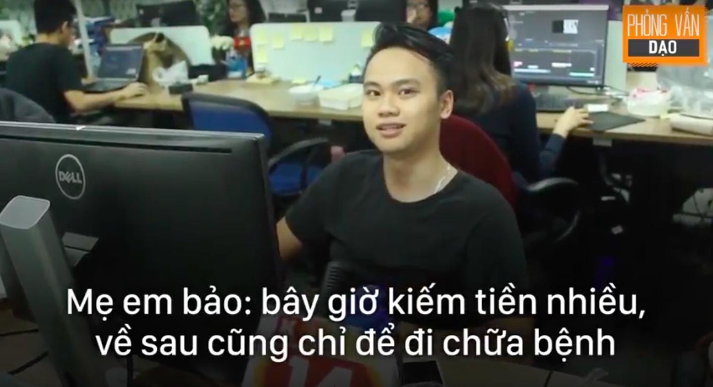 Phỏng vấn dạo: Các bạn trẻ nghĩ gì khi nghe tỉ phú Jack Ma nhận xét người trẻ Việt tối nào cũng đi chơi? - Ảnh 11.