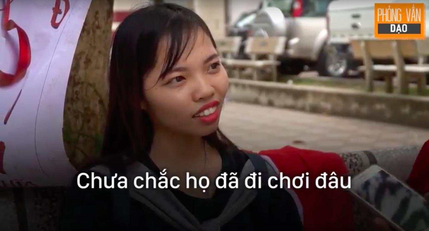 Phỏng vấn dạo: Các bạn trẻ nghĩ gì khi nghe tỉ phú Jack Ma nhận xét người trẻ Việt tối nào cũng đi chơi? - Ảnh 7.