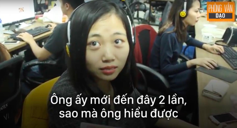 Phỏng vấn dạo: Các bạn trẻ nghĩ gì khi nghe tỉ phú Jack Ma nhận xét người trẻ Việt tối nào cũng đi chơi? - Ảnh 5.