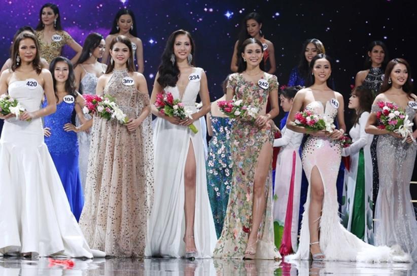 Sở VH-TT&DL Khánh Hoà thừa nhận không giám sát Hoa hậu Hoàn vũ Việt Nam 2017 - Ảnh 3.