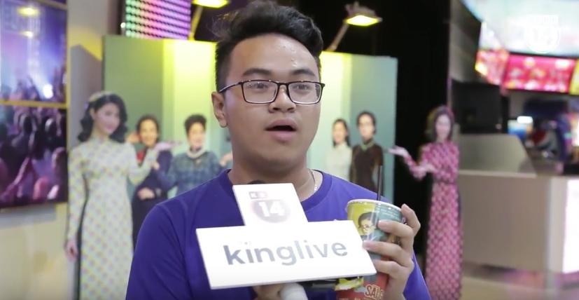 Clip: Khán giả nói gì khi biết Cô Ba Sài Gòn là phim xuyên không? - Ảnh 10.