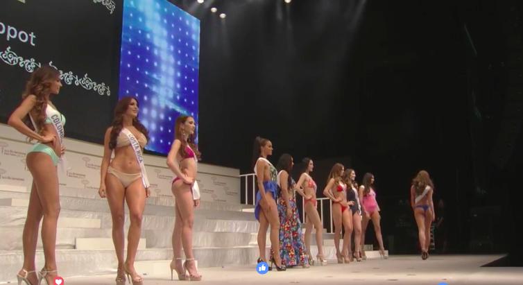 Chung kết Miss International 2017: Đại diện Indonesia đăng quang, Thùy Dung trượt Top 15 - Ảnh 13.
