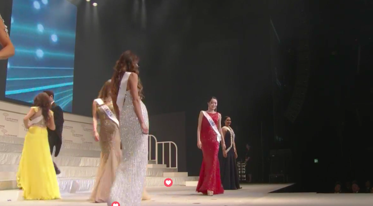 Chung kết Miss International 2017: Đại diện Indonesia đăng quang, Thùy Dung trượt Top 15 - Ảnh 20.