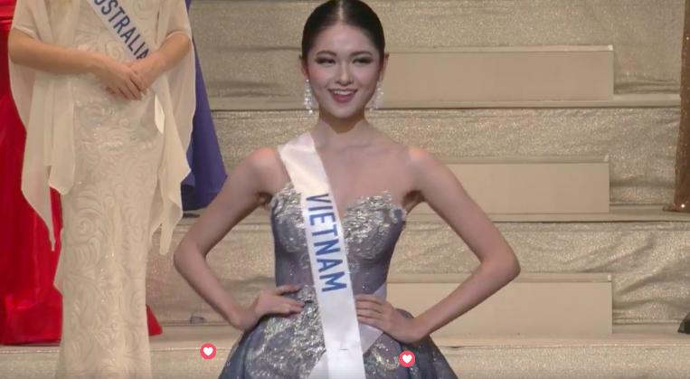 Chung kết Miss International 2017: Đại diện Indonesia đăng quang, Thùy Dung trượt Top 15 - Ảnh 21.