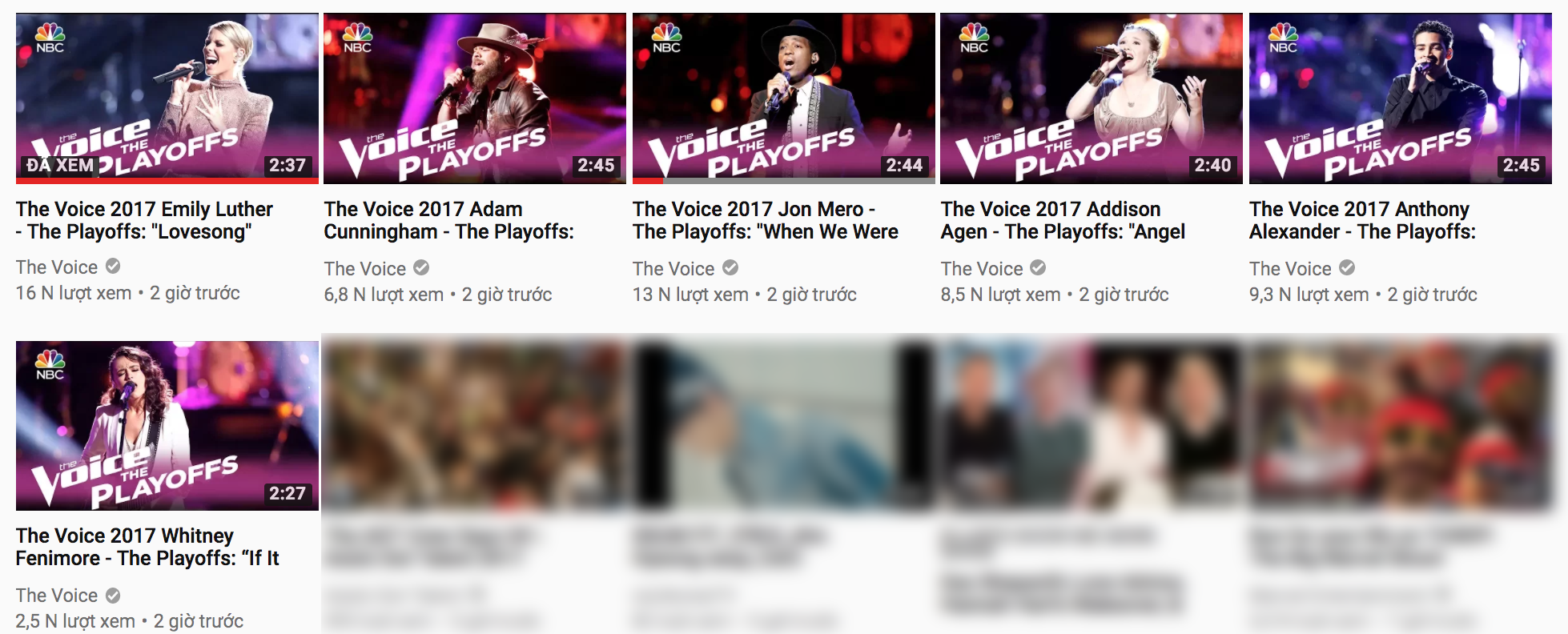 The Voice Mỹ: Khán giả chỉ trích Adam Levine Đây là The Voice nhưng lại loại người hát hay? - Ảnh 4.