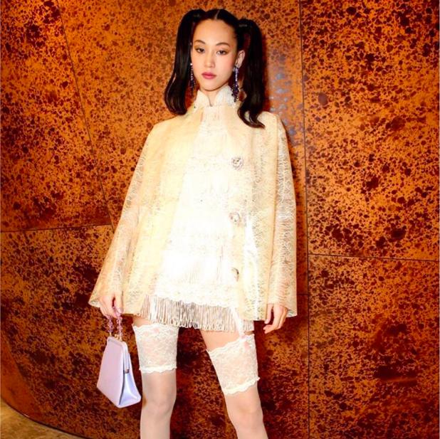 Chia tay đã lâu, nhìn thấy Kiko Mizuhara ăn diện thế này liệu G-Dragon có đau xót?
