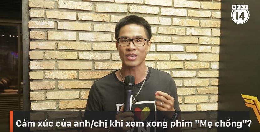 Clip: Thanh Thúy, Tú Hảo, Đồng Ánh Quỳnh, nhà thơ Phong Việt nói gì về Mẹ chồng sau công chiếu!? - Ảnh 3.