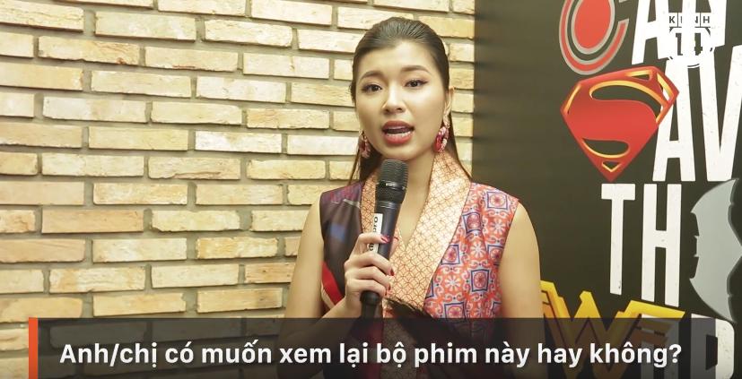 Clip: Thanh Thúy, Tú Hảo, Đồng Ánh Quỳnh, nhà thơ Phong Việt nói gì về Mẹ chồng sau công chiếu!? - Ảnh 4.