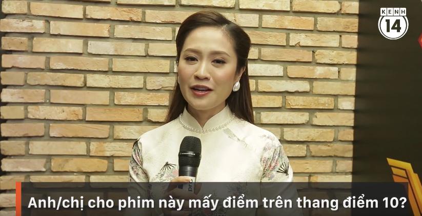 Clip: Thanh Thúy, Tú Hảo, Đồng Ánh Quỳnh, nhà thơ Phong Việt nói gì về Mẹ chồng sau công chiếu!? - Ảnh 5.